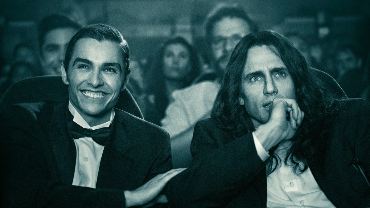 Review - The Disaster Artist (2017)