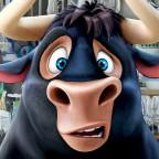 Review – Ferdinand (2017)