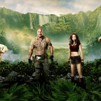 Review – Jumanji: Welcome to the Jungle (2017)