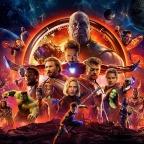 Review – Avengers: Infinity War (2018)
