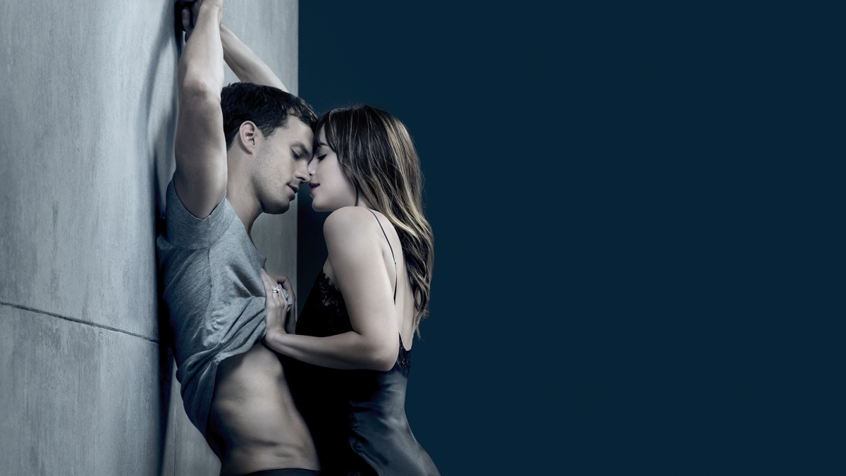 Review - Fifty Shades Freed (2018)