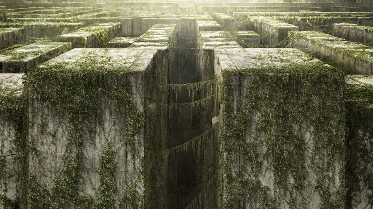 Reviews - The Maze Runner Trilogy (2014-2018)
