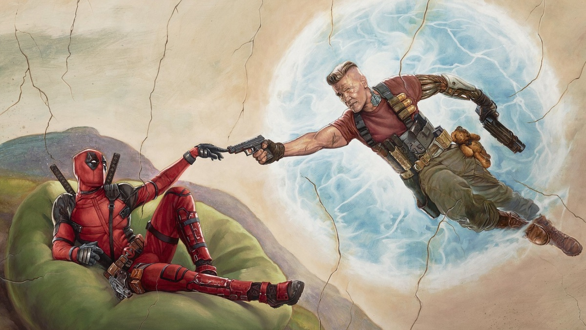 Review - Deadpool 2 (2018)