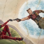Review – Deadpool 2 (2018)