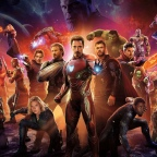 Universe Review – Marvel Cinematic Universe (2008-2018)| 20 Films