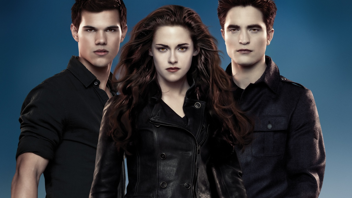 Franchise Review - The Twilight Saga (2008-2012)