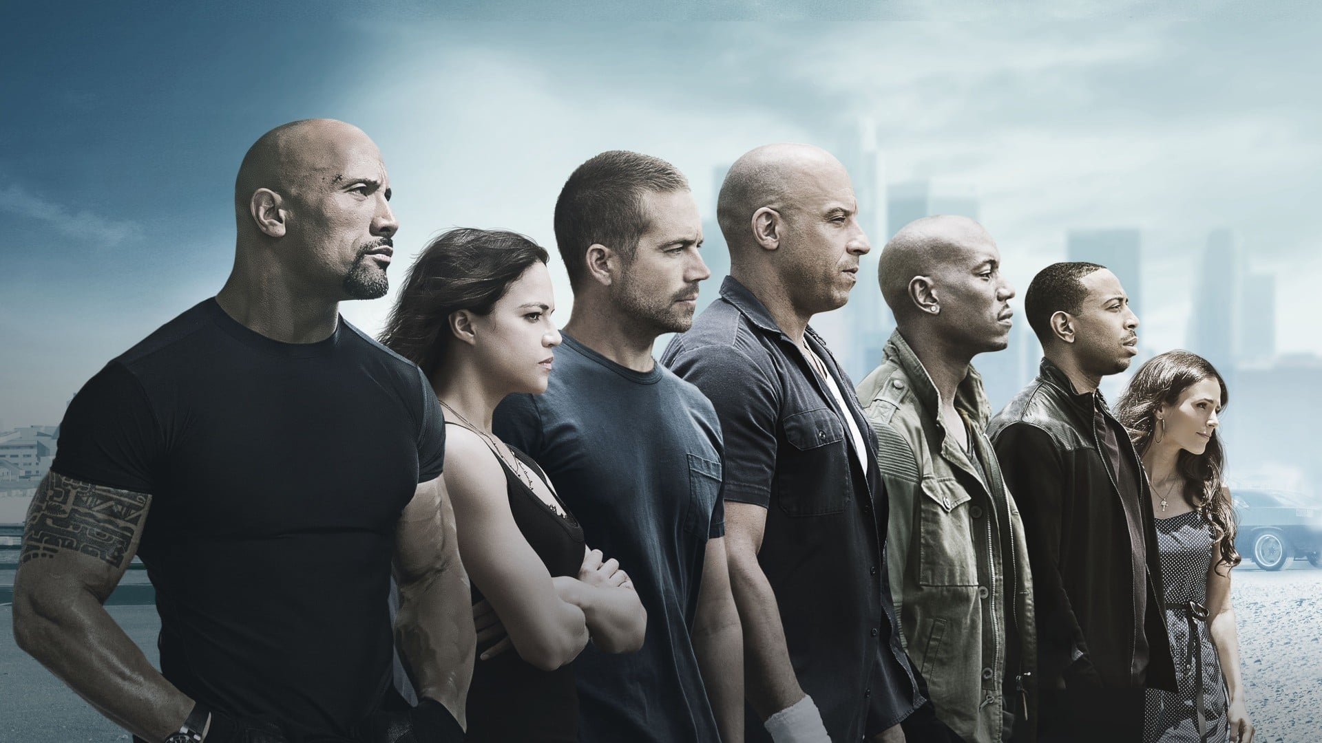 Franchise Review – The Fast and the Furious (2001-2017)   8 Films