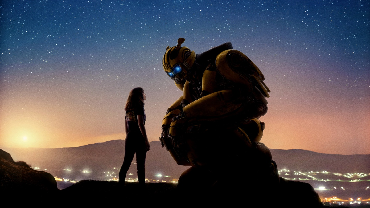 Review - Bumblebee (2018)