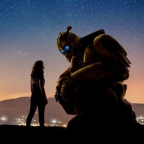 Review – Bumblebee (2018)