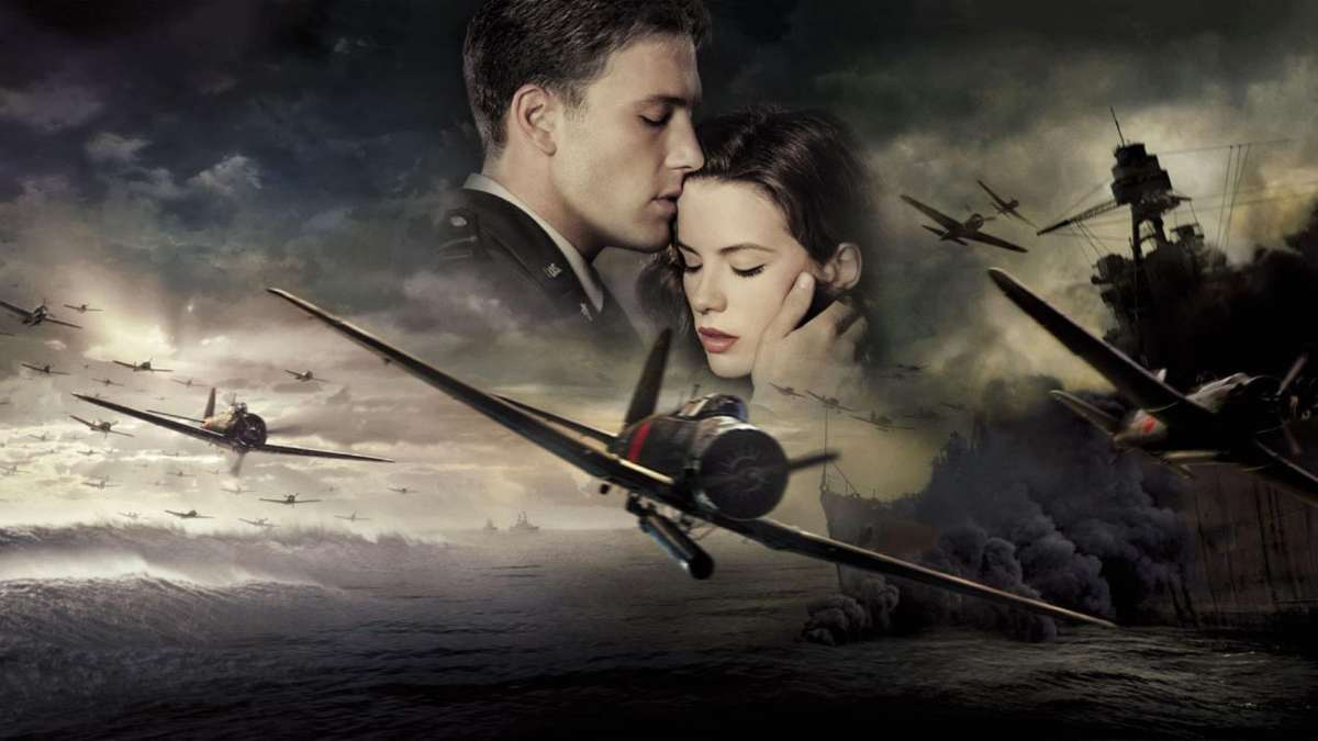Review - Pearl Harbor (2001)