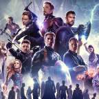 Review – Avengers: Endgame (2019)