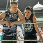 Review – Fighting with My Family (2019)