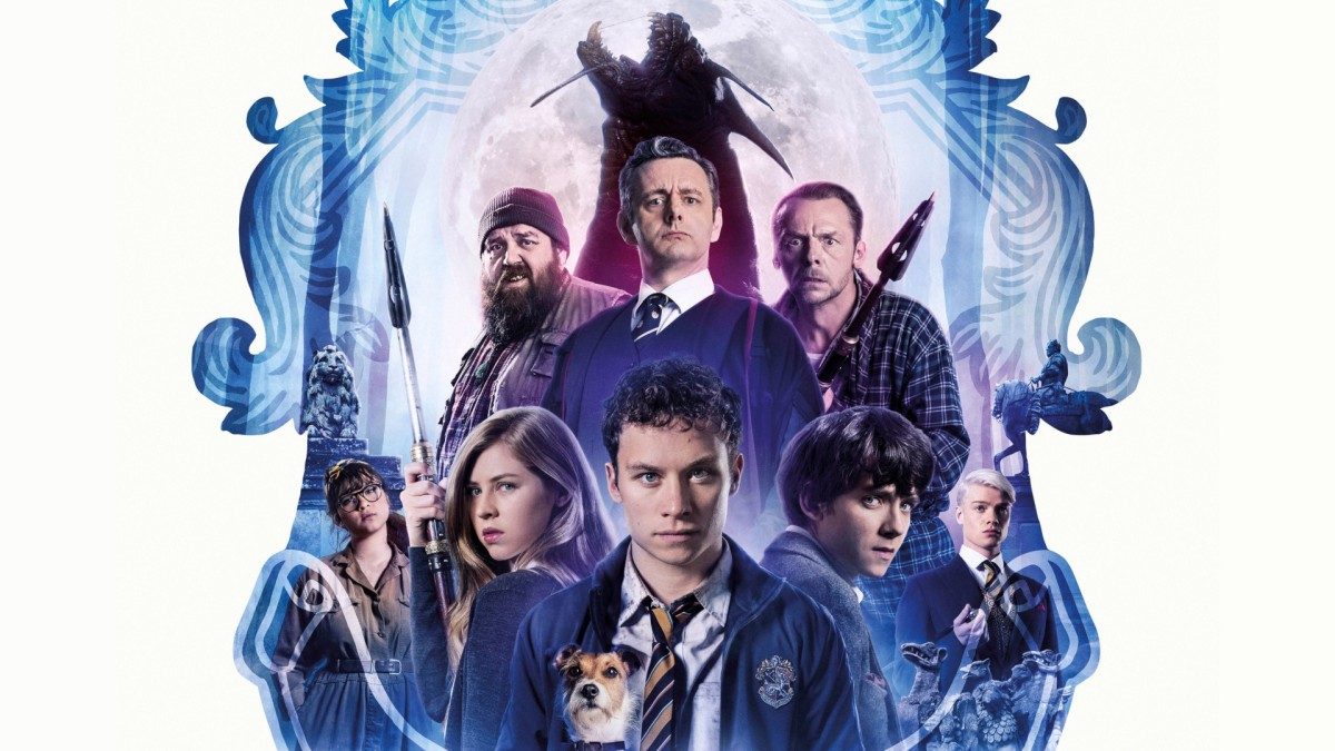 Review - Slaughterhouse Rulez (2018)