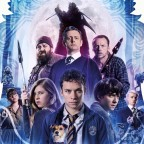 Review – Slaughterhouse Rulez (2018)