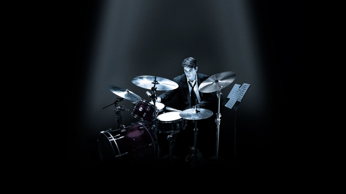 Review - Whiplash (2014)