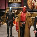 Review – Hellboy II: The Golden Army (2008)